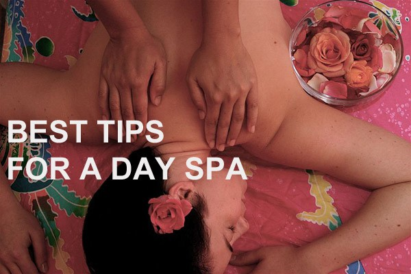best-day-spa-tips
