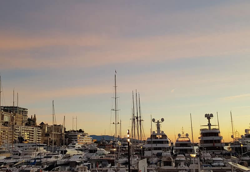 Best-yacht-club-in-the-world-Header-photo-Monaco-sunrise