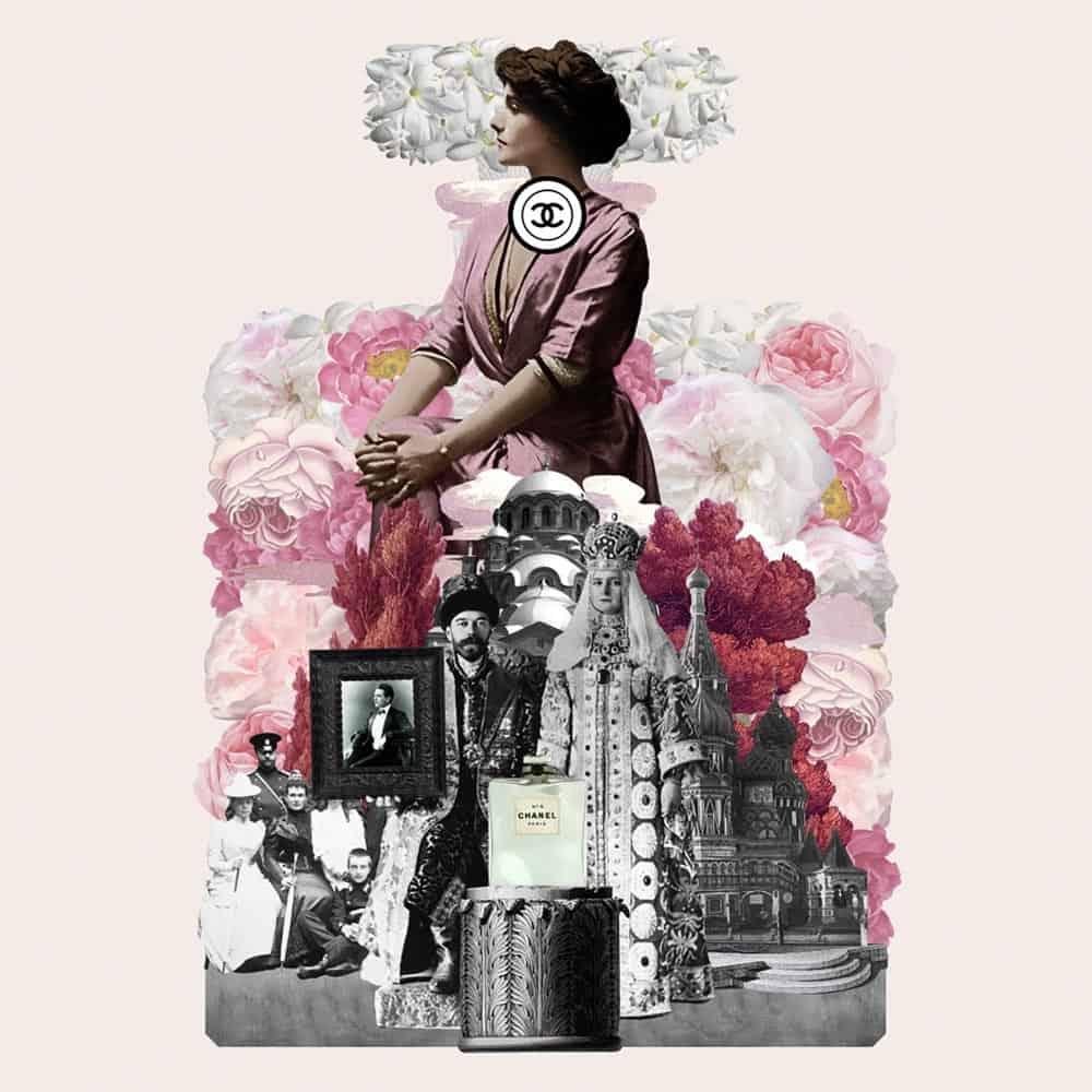 Chanel-n-5-history