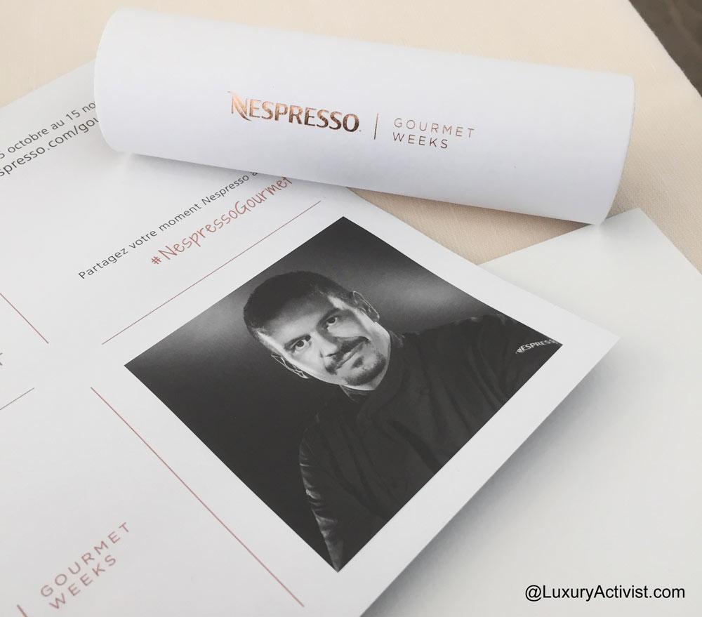 Damien-Germanier-restaurant-Nespresso-Gourmet-weeks