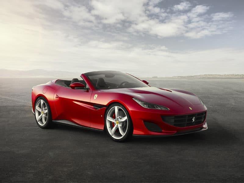 Ferrari-Portofino-auto-show-Zurich