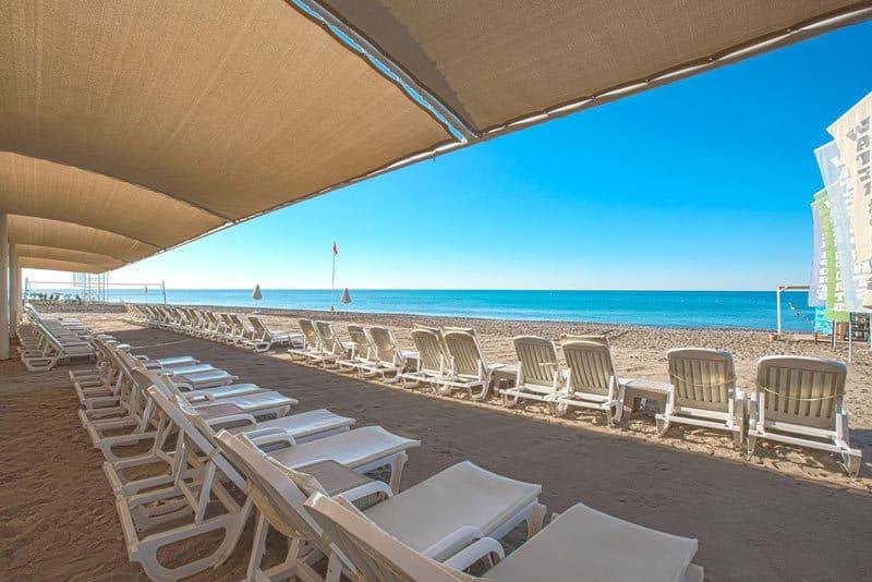 Granada-luxury-belek-beach