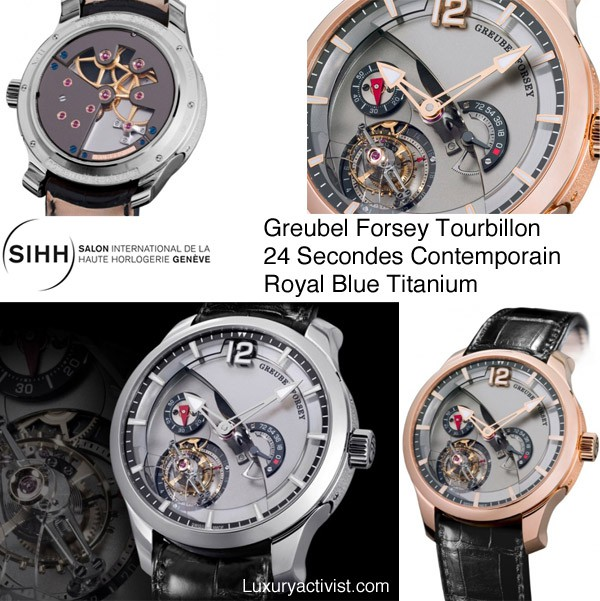 Greubel-Forsey-SIHH-2014
