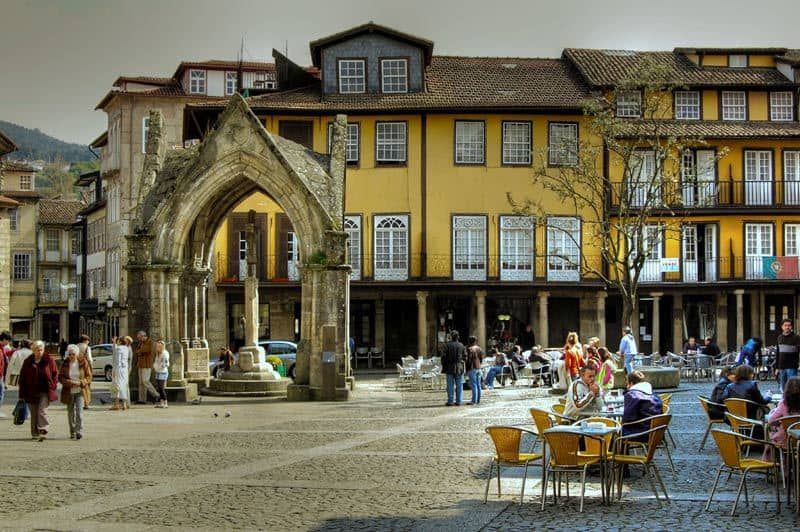 Guimaraes-portugal-destinations
