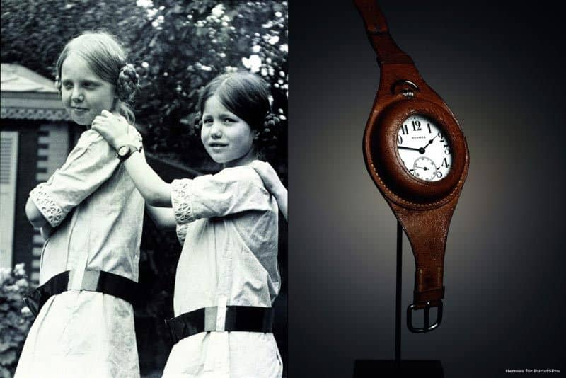 Hermes-watches-history
