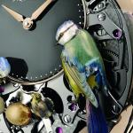 Jaquet Droz The Bird Repeater details 4
