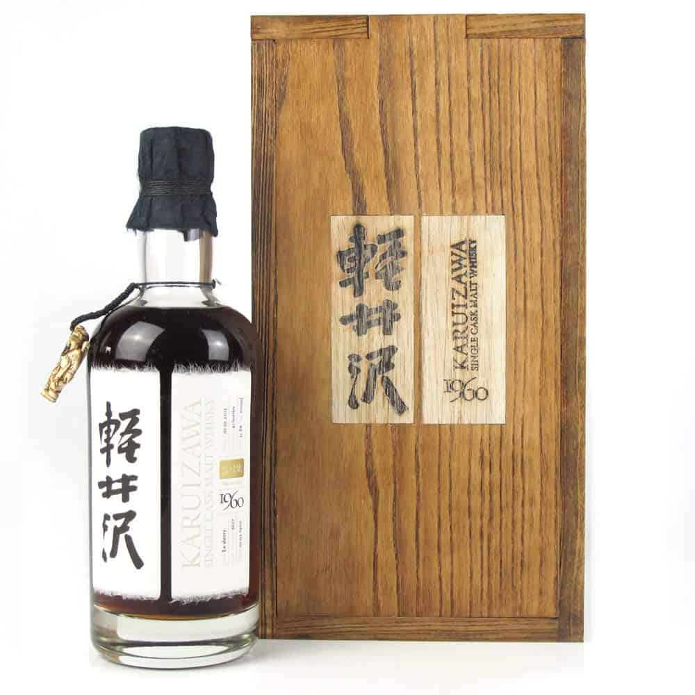 Karuizawa-single-cask-whusky