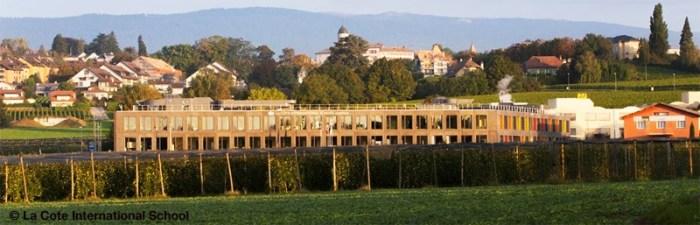 La-Cote-International-school-Switzerland