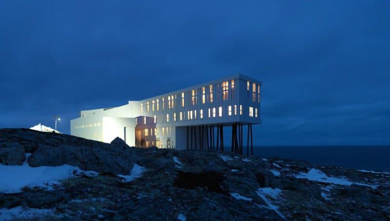 Luxury-Lodges-Fogo-Island
