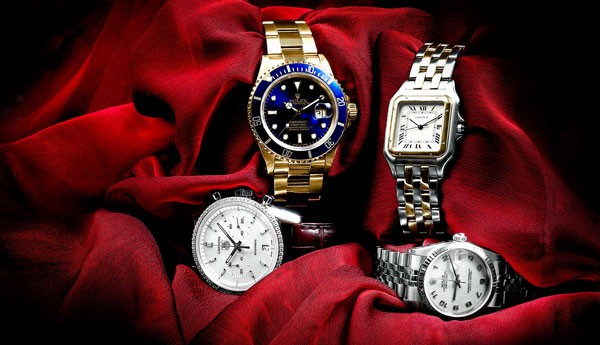 Luxury-Watches