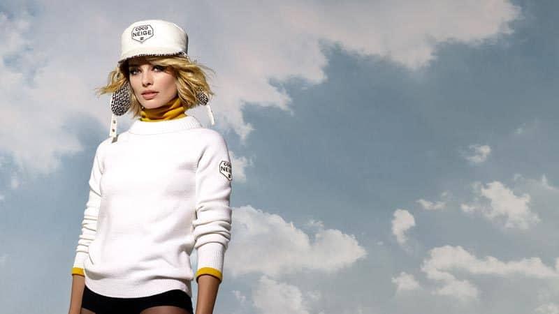 Margot-Robbie-Coco-Neige-Chanel