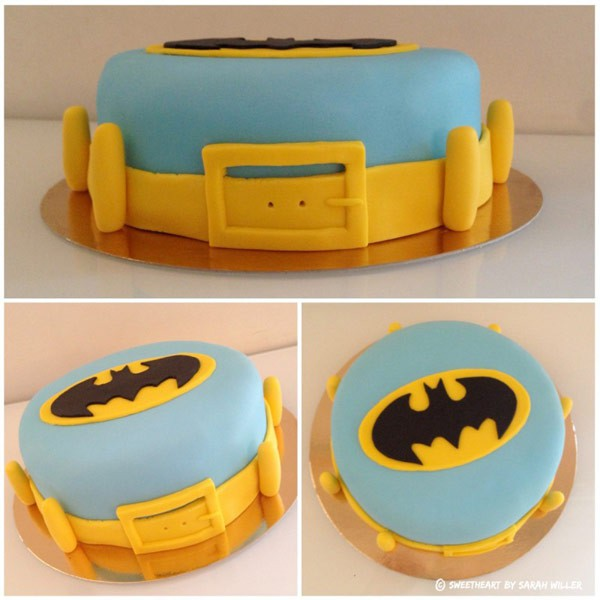 Marzipan-Birthday-Cake-SweetHeart-by-Sarah-Willer-batman
