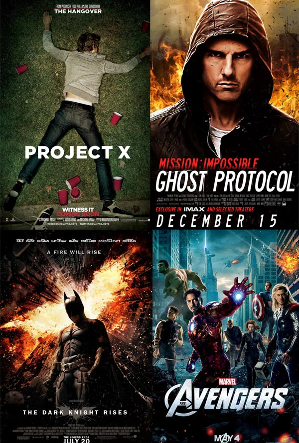 Most-downloaded-films