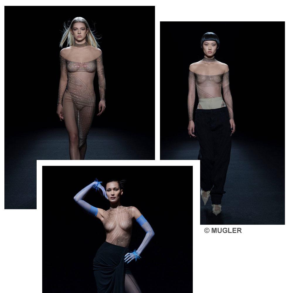 Mugler-SS21-naked-look