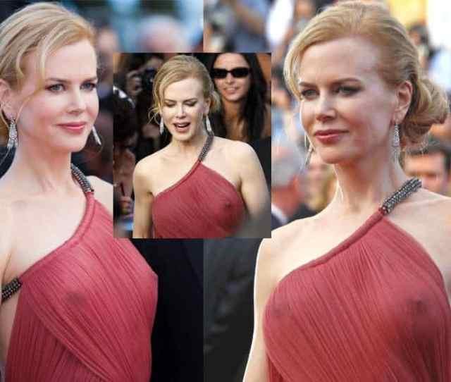 Cannes 2001 Nicole Kidman