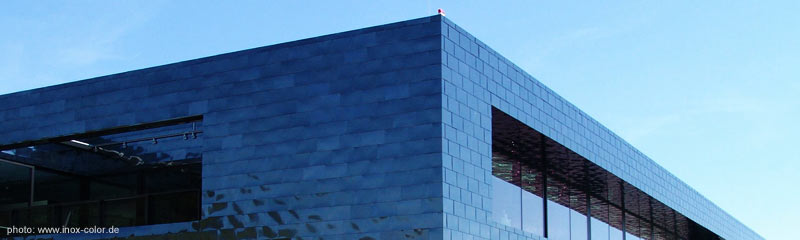 Polispectral-architecture