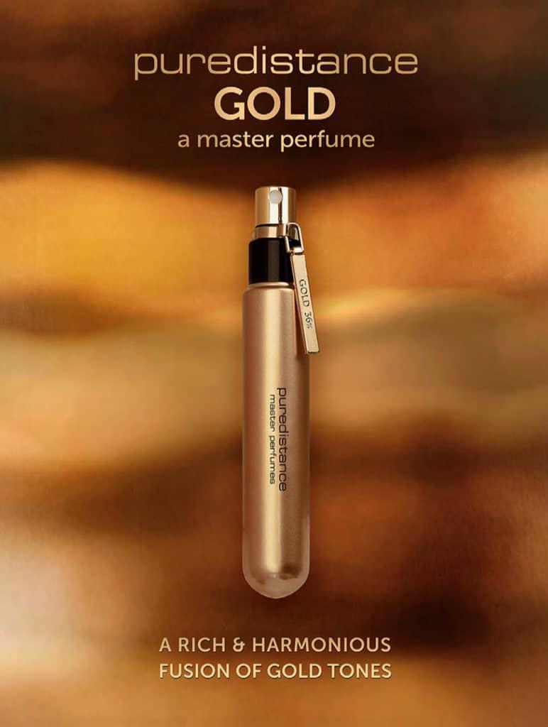 Puredistance-GOLD