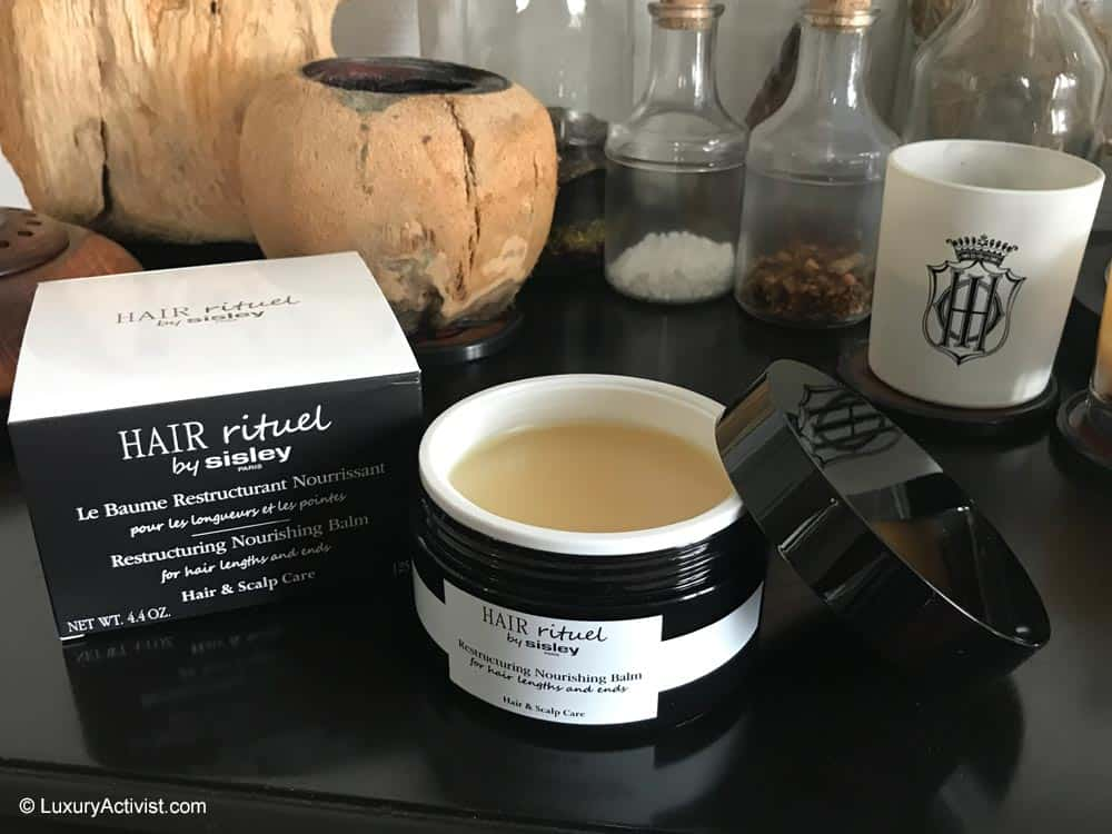 Sisley-Hair-Rituel-nourishing-balm-reviews