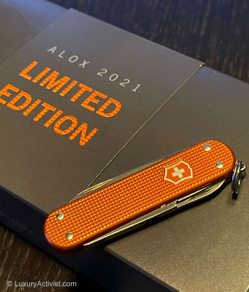 Victorinox-Alox-2021-limited-edition-product-review