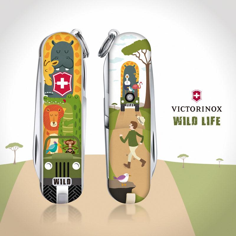 Swiss-Luxury-Victorinox-Classic