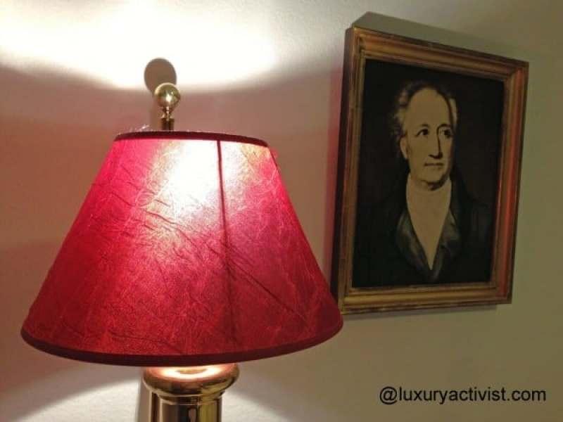 Wysses-Rossli-Goethe-zimmer