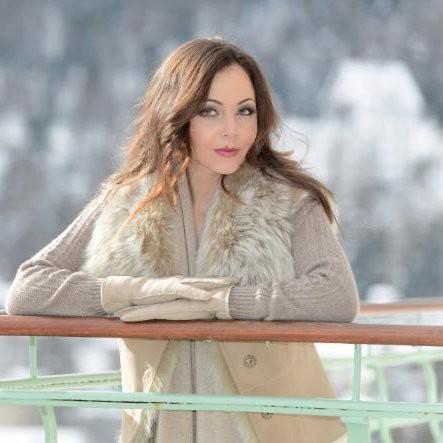 Laura Adrianna Romanin