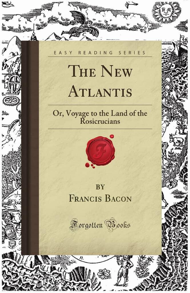 The-New-Atlantis-Francis-Bacon