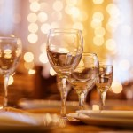 table-setting-business-lunches
