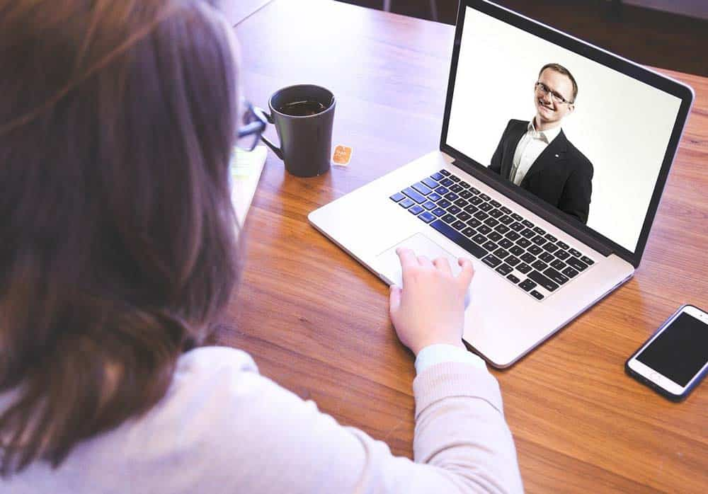 Video-conference-call-guide