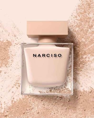 Narciso Poudrée, 50 ml, 625 kr.