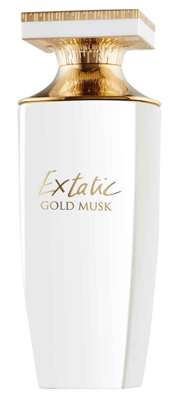 Balmain Extatic Gold Musk, 90 ml, 675 kr.