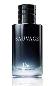 Dior Sauvage edt, 100 ml, 730 kr.