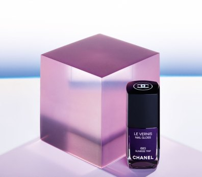 Chanel Le Vernis 683 Sunrise Trip Limited Edtion, 195 kr.