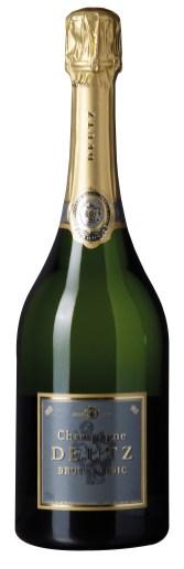 Deutz Brut Classic, 375 kr. (året ud 300 kr. pr. flaske v/køb af to), H.J. Hansen/Vinspecialisten