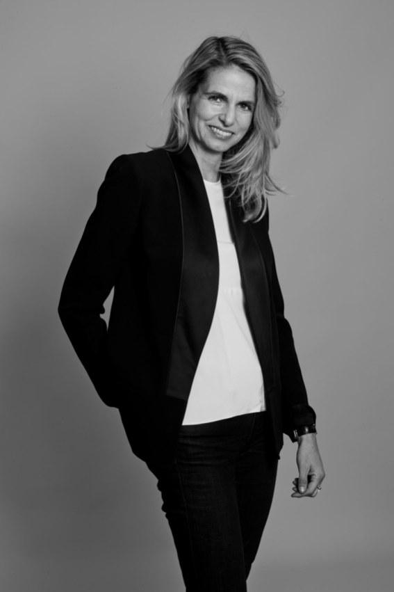 Camilla Frank