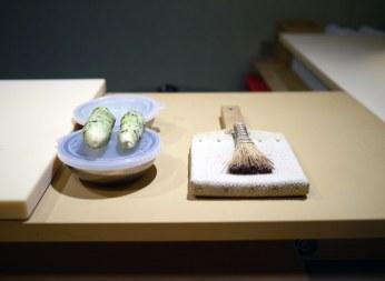 Sabi Omakase bruger udelukkende frisk wasabi.