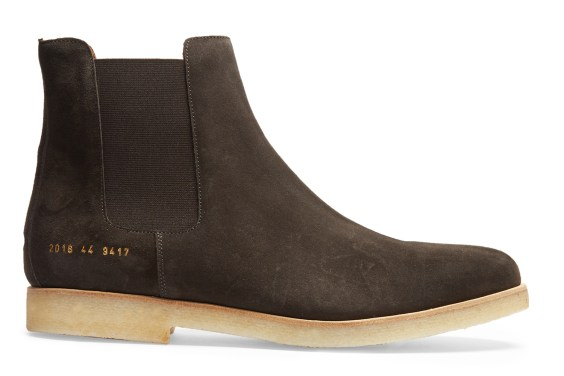 Common Projects hos MrPorter.com, 3.300 kr.