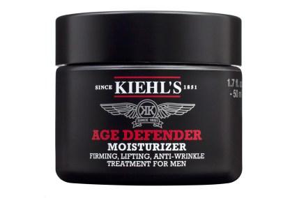 Kiehl's Age Defender Moisturizer, 50 ml, 360 kr.