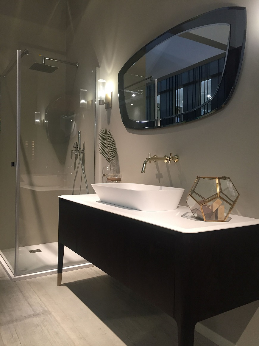 Luxury Bathrooms 9 Dashing Mirrors To Complete Your Dream Bathroom