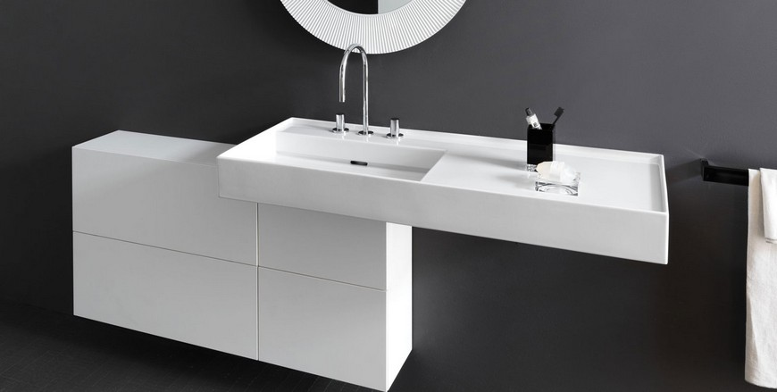 discover brand new bathroom products