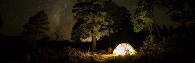 sasquatch challenge camping