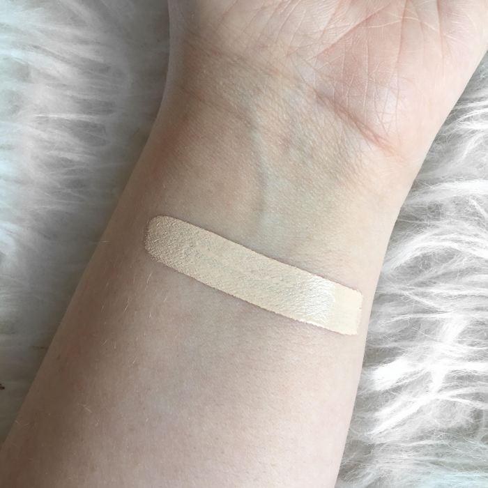 Urban Decay Naked Skin Concealer Fair Neutral Review | Swatch