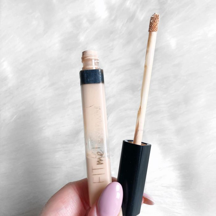 Maybelline Fit me Concealer | August Favourites 2019