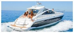 Boat Hire Algarve