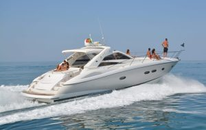 Classic Luxury Boats Algarve