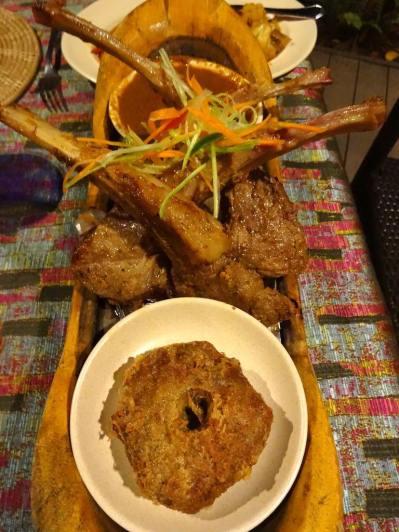 the-andaman-langkawi-best-5-star-hotel-sunset-drinks-tepian-laut-restaurant-angela-carson-travel-blogger-luxurybucketlist-13