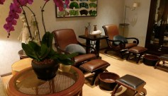 Best Spa KLCC Kuala Lumpur Ozmosis Wellness Retreat Fraser Residence by malaysia luxury travel vlogger blog expat angela-7