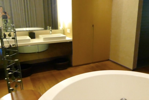 Best Spa KLCC Kuala Lumpur Ozmosis Wellness Retreat Fraser Residence by malaysia luxury travel vlogger blog expat angela-9