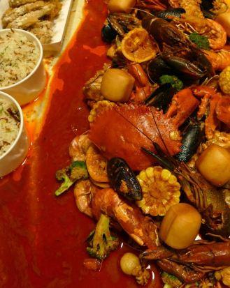 Crab Factory Petaling Jaya Kuala Lumpur Best Seafood Restaurant 4k Video Review Expat Angela Luxury Bucket List1