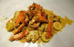 Crab Factory Petaling Jaya Kuala Lumpur Best Seafood Restaurant 4k Video Review Expat Angela Luxury Bucket List11